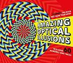 Cover of Amazing Optical Illusions
