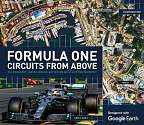 Cover of Formula One Circuits From Above