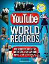 Cover of YouTube World Records