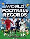 Cover of FIFA World Football Records 2021