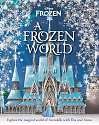 Cover of Disney: A Frozen World