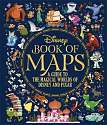 Cover of Disney Book of Maps