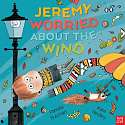 Cover of Jeremy Worried About the Wind
