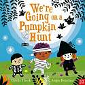 Cover of We're Going on a Pumpkin Hunt!