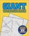 Cover of Giant Wordsearch