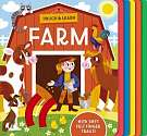 Cover of Touch and Learn Farm