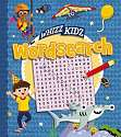 Cover of Whizz Kidz: Wordsearch