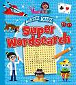 Cover of Whizz Kidz: Super Wordsearch