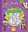 Cover of Whizz Kidz: Sudoku