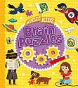 Cover of Whizz Kidz: Brain Puzzles