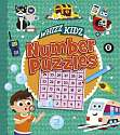 Cover of Whizz Kidz: Number Puzzles