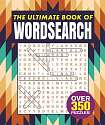 Cover of The Ultimate Book of Wordsearch: Over 350 Puzzles!