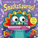 Cover of Snackasaurus!