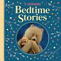 Cover of 5-minute Bedtime Stories
