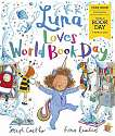 Cover of Luna Loves World Book Day