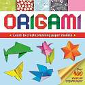 Cover of Origami: Learn Basic Folds To Create Stunning Paper Models