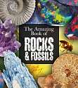 Cover of The Amazing Book of Rocks and Fossils