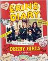 Cover of Erin's Diary: An Official Derry Girls Book