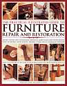 Cover of Practical Illustrated Guide to Furniture Repair