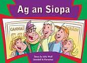 Cover of Ag An Siopa