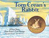 Cover of Tom Crean's Rabbit