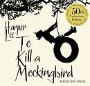 Cover of To Kill A Mockingbird - 11 CDs