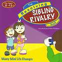 Cover of The Resolving Series - Sibling Rivalry