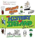 Cover of Manny Man Does the History of Ireland