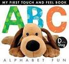 Cover of ABC Alphabet Fun