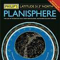 Cover of Philip's Planisphere (Latitude 51.5 North)