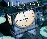 Cover of Tuesday