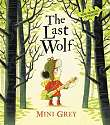 Cover of The Last Wolf