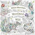 Cover of Millie Marotta's Woodland Wild