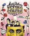 Cover of Monty Python's Flying Circus: Hidden Treasures