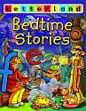 Cover of Letterland Bedtime Stories