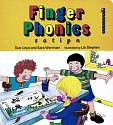 Cover of Finger Phonics 1