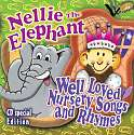 Cover of NELLIE THE ELEPHANT