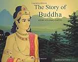 Cover of The Story of Buddha
