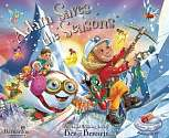 Cover of Adam Saves the Seasons