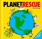 Cover of Planet Rescue