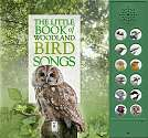 Cover of The Little Book of Woodland Bird Songs
