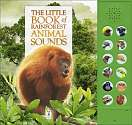 Cover of The Little Book of Rainforest Sounds