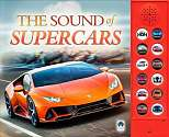 Cover of The Sound of Supercars
