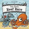 Cover of The Great Reef Race