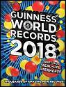 Cover of Guinness World Records 2018