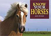 Cover of Know Your Horses