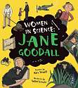 Cover of Women in Science: Jane Goodall