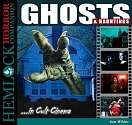 Cover of Ghosts and Hauntings in Cult Cinema