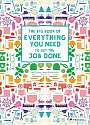 Cover of Big Book of Everything You Need to Get the Job Done