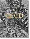 Cover of Sebastiao Salgado. Gold